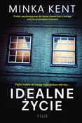 polish book : Idealne ży... - Minka Kent