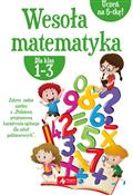 Wesoła mat... - Iwona Dybek -  foreign books in polish