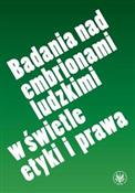 Badania na... -  foreign books in polish