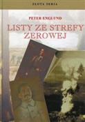Listy ze s... - Peter Englund -  books in polish