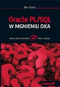 Oracle PL/... - Ben Forta -  foreign books in polish