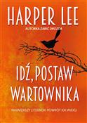 Idź, posta... - Harper Lee -  foreign books in polish