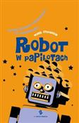polish book : Robot w pa... - Mark Stevenson