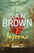 Inferno - Dan Brown -  foreign books in polish