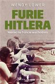Furie Hitl... - Wendy Lower -  Polish Bookstore