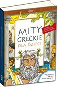 Mity greck... - Lucyna Szary -  Polish Bookstore
