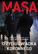 Masa o życ... - Artur Górski -  foreign books in polish
