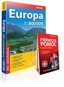 Europa atl... -  books from Poland