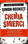 CHEMIA ŚMI... - SIMON BECKETT -  foreign books in polish