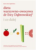 Dieta warz... - Beata Anna Dąbrowska -  foreign books in polish