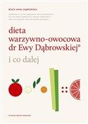 Dieta warz... - Beata Anna Dąbrowska -  books in polish