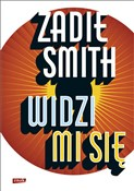 polish book : Widzi mi s... - Zadie Smith