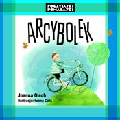 ArcyBolek - Joanna Olech -  books from Poland