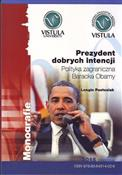 Prezydent ... - Longin Pastusiak -  foreign books in polish