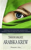 Arabska kr... - Tanya Valko -  books in polish