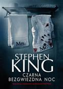 Czarna bez... - Stephen King - Ksiegarnia w UK