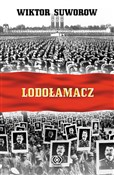 polish book : Lodołamacz... - Wiktor Suworow