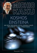 Kosmos Ein... - Michio Kaku -  books in polish