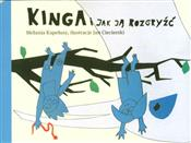 Kinga i ja... - Melania Kapelusz -  foreign books in polish