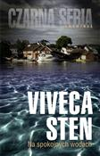Na spokojn... - Viveca Sten -  foreign books in polish
