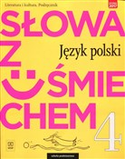 Słowa z uś... - Ewa Horwath, Anita Żegleń -  foreign books in polish