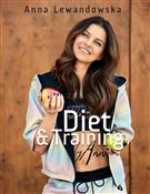 Diet & Tra... - Anna Lewandowska -  books from Poland