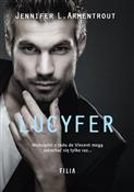 Lucyfer Mo... - Jennifer L. Armentrout -  books in polish