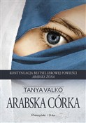 Arabska có... - Tanya Valko -  books from Poland