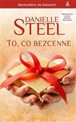 To, co bez... - Danielle Steel -  foreign books in polish