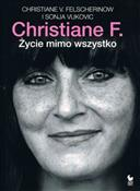 Christiane... - Christiane V. Felscherinow, Sonja Vukovic -  foreign books in polish