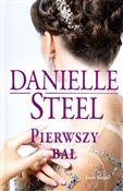Pierwszy b... - Danielle Steel -  books in polish