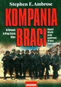 Kompania b... - Stephen E. Ambrose -  books from Poland