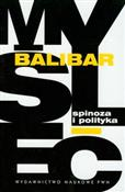 polish book : Spinoza i ... - Etienne Balibar