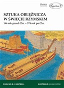 Sztuka obl... - B. Duncan Campbell -  foreign books in polish