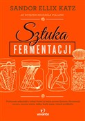 SZTUKA FER... - SANDOR ELLIX KATZ -  foreign books in polish