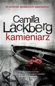 Kamieniarz... - Camilla Lackberg -  foreign books in polish