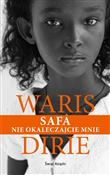 polish book : SAFA Nie o... - Waris Dirie