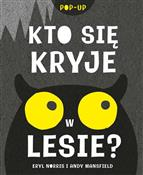 Kto się kr... - Eryl Norris, Andy Mansfield -  books from Poland