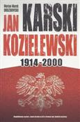 Jan Karski... - Marian Marek Drozdowski -  books from Poland