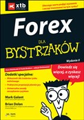 Forex dla ... - Mark Galant, Brian Dolan -  books from Poland