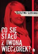 Co się sta... - Janusz Szostak -  foreign books in polish