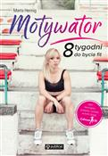 Motywator ... - Marta Hennig -  books from Poland