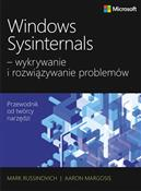 Windows Sy... - Mark Russinovich, Aaron Margosis -  books in polish