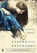 Tajemnica ... - Sabine Ebert -  books in polish