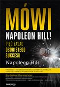 Mówi Napol... - Napoleon Hill -  books from Poland
