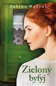 Zielony by... - Sabina Waszut -  books in polish