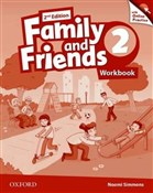 Family and... - Naomi Simmons -  books from Poland