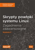 Skrypty po... - Ebrahim Mokhtar, Mallett Andrew -  foreign books in polish