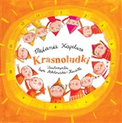 Krasnoludk... - Melania Kapelusz -  books from Poland