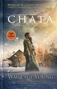 polish book : Chata - William Paul Young